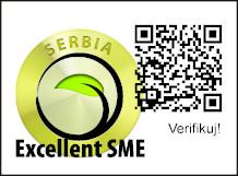 excellent sme sertifikat